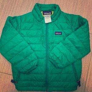 Toddler 3t Patagonia down jacket